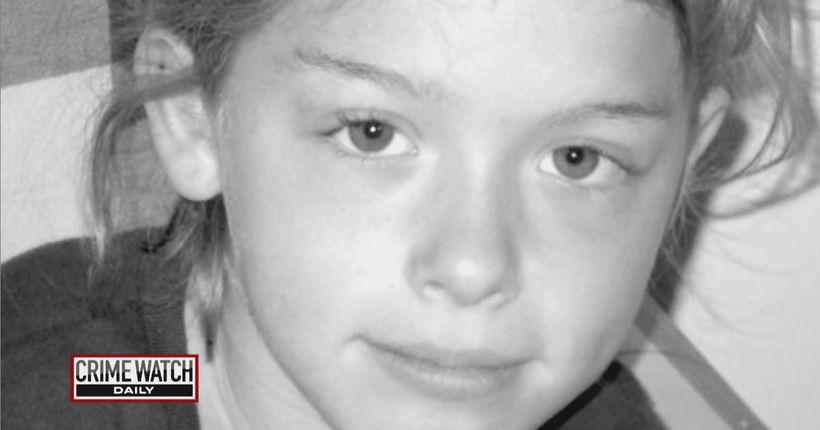 Sarah Foxwell case: Abducted girl's brave sister helps catch killer