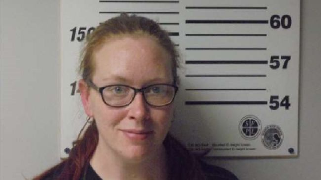 Mother charged after newborn suffocates in bed with father