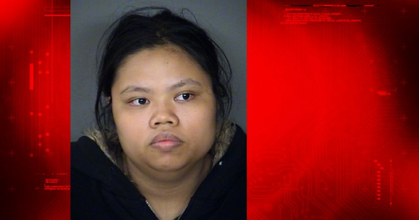 Woman who abandoned newborn baby in restroom stall sentenced to prison