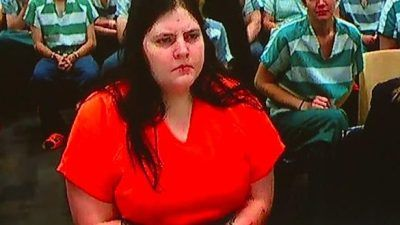 Edmonds woman pleads guilty to attempted murder in bizarre 'Craigslist date' attack