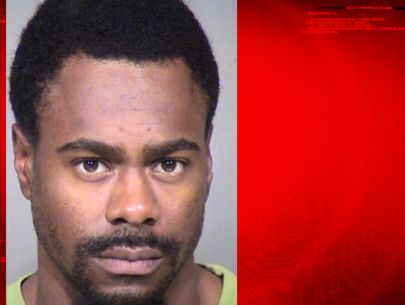 PD: Man killed puppy out of anger; placed head on table