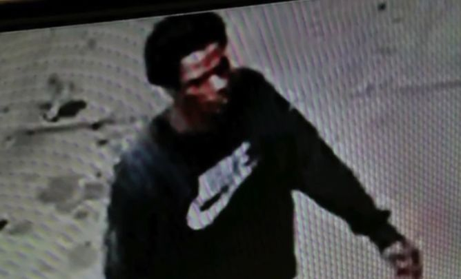 Serial attacker who told woman, 'I'm going to rape you,' arrested: Police