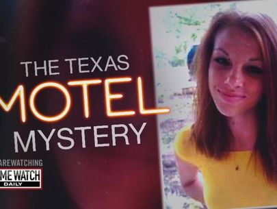 The Texas Motel Mystery: Where is Roxanne Paltauf? (Pt. 1)