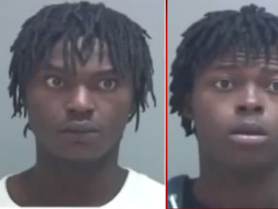 Police: Trio films rape of unconscious teen girl from Utah