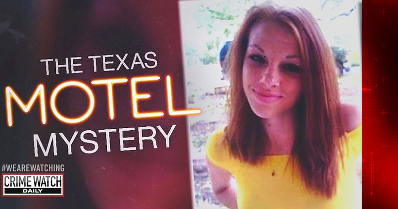 The Texas Motel Mystery: Where is Roxanne Paltauf?