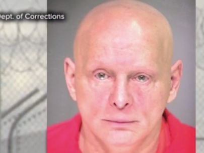 Former Mafia hitman 'Sammy the Bull' Gravano released from prison