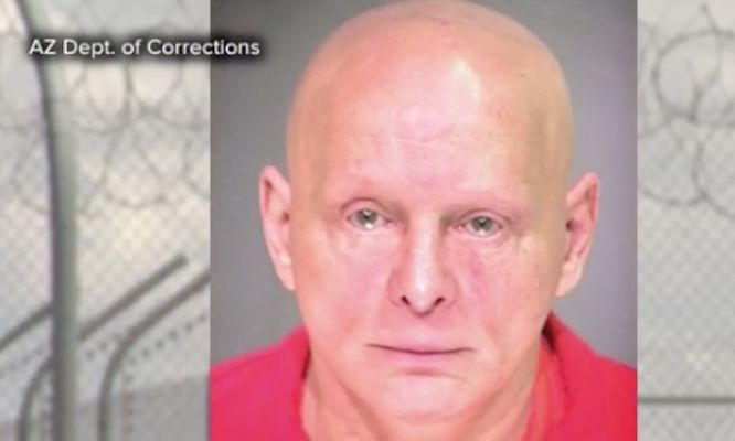 Former Mafia hitman 'Sammy the Bull' Gravano released from prison for crimes in Arizona