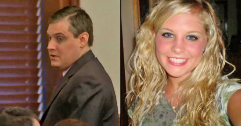 Holly Bobo murder: Zach Adams guilty of murdering 20-year-old nursing student