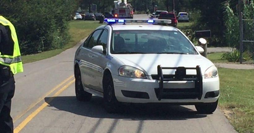 1 person dead in Antioch, Tenn. church shooting