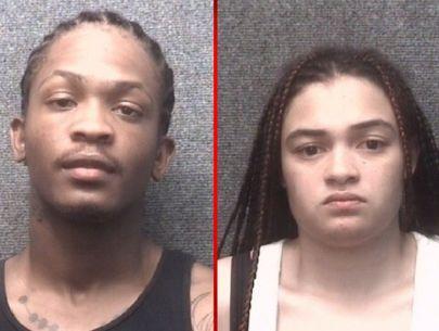 Warrants: Man beat, killed infant; mom helped bury baby