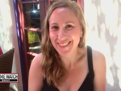 Ex-husband arrested on suspicion of murder of still-missing Army veteran