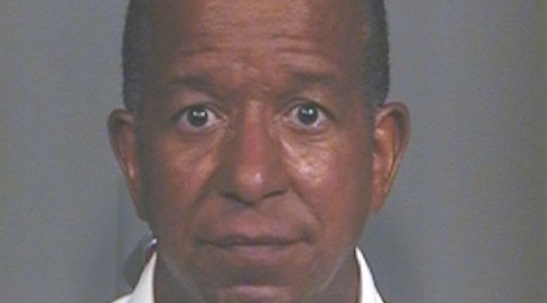 PD: Tempe judge stabs wife ten times at home