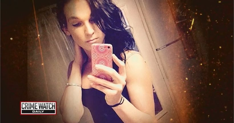 Trans teen murdered by lover over killer's gang affiliation