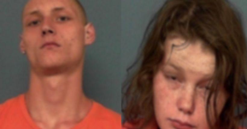 Arkansas couple gets 5 years each in rat-bitten baby case