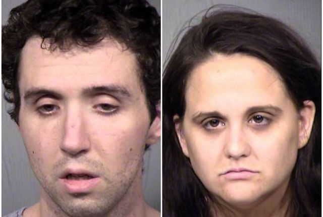 PD: Couple takes $20,000 worth of luggage from Sky Harbor in three days