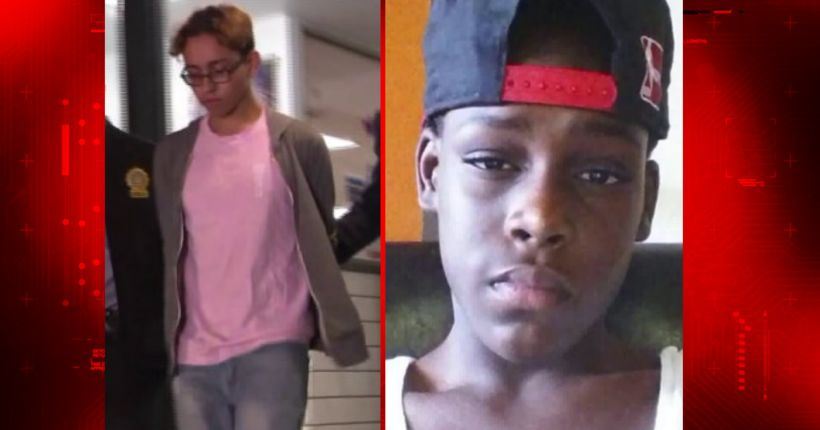 Bronx student who fatally stabbed classmate in alleged bullying case released on bail — angering victim's family
