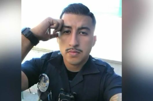 Officer in fatal crash posted 'don't drink and drive' video before collision