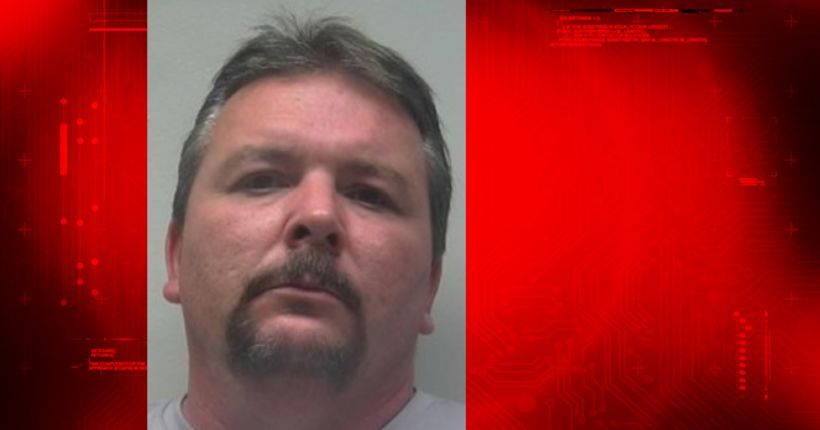 Middle Tennessee man accused of sexually abusing girl since infancy
