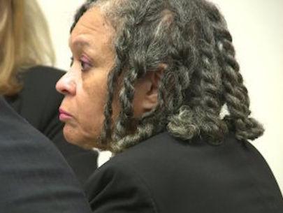 Prosecutor: Woman ambushed, executed daughter and husband