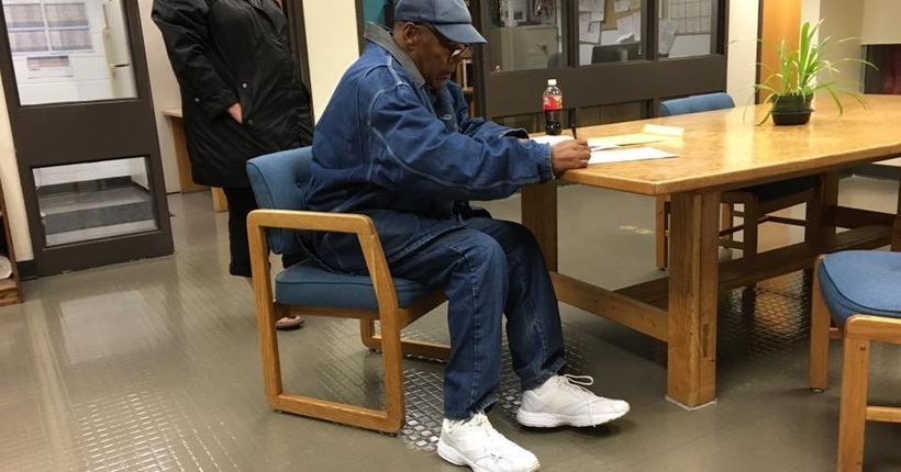 O.J. Simpson released from prison after serving sentence for kidnapping, robbery