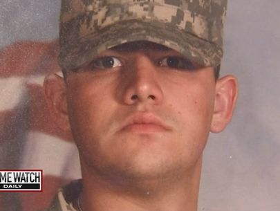 Missing vet's remains found after years of searching; friend arrested