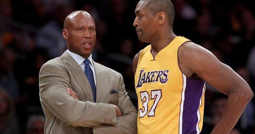 Ex-Lakers coach Byron Scott's Hermosa Beach home burglarized of $200K in items: Police