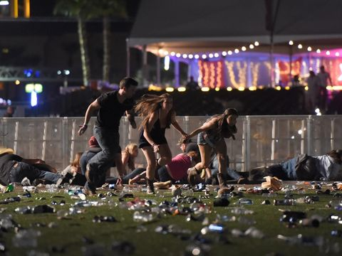 50+ killed, 515 injured in Vegas massacre