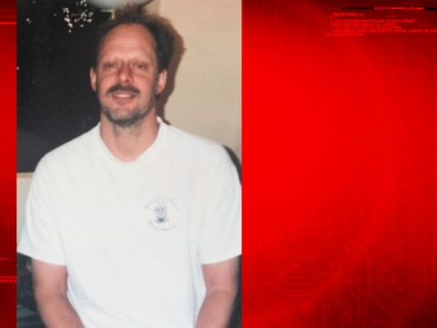Stephen Paddock 'pre-planned extensively' for Las Vegas attack
