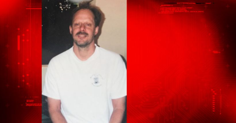 Stephen Paddock was a former postal carrier, IRS agent who 'preplanned extensively' for Las Vegas attack