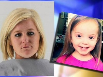 Woman charged in girl's beating death sentenced