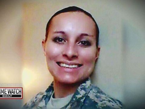 Shadow McClaine update: Soldier pleads guilty, implicates ex-husband
