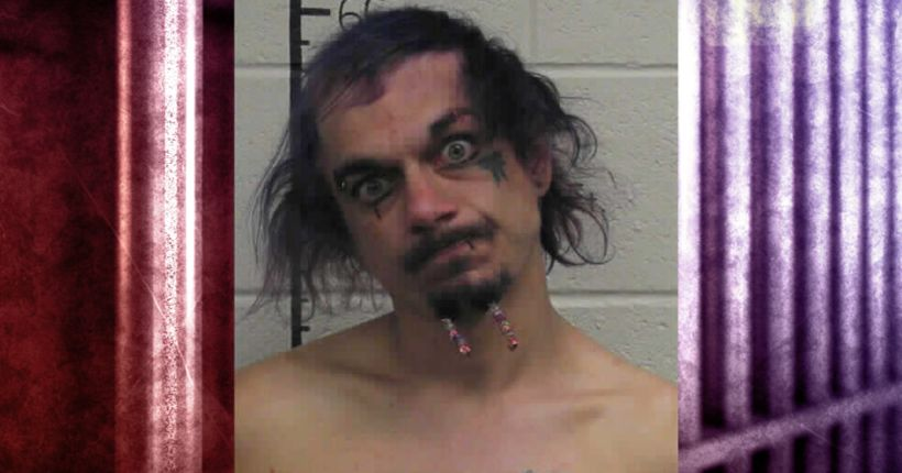 Police: Knoxville man dressed as pirate arrested for burglary