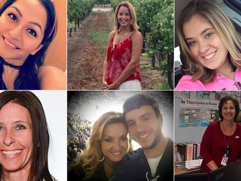 Remembering those killed in Las Vegas mass shooting