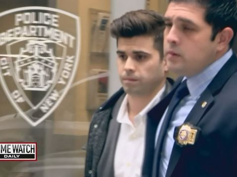 Atty. for man charged with Comunale murder cover-up says cop reports inaccurate