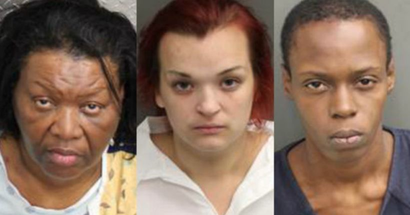 Death penalty sought for Orlando women accused of killing toddler
