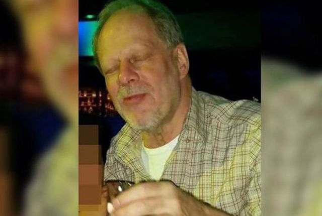Las Vegas killer described his unusual habits in 2013 testimony