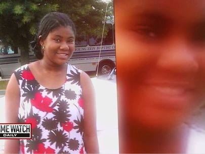 Janell Carwell vanishes as mom, stepdad give authorities false information
