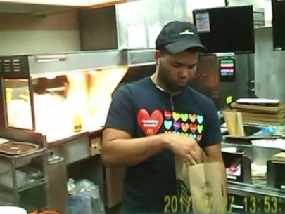 McDonald's employee caught selling cocaine while on shift