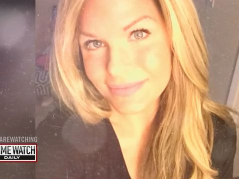 Man kills ex-wife, dumps body in woods as Hurricane Harvey looms