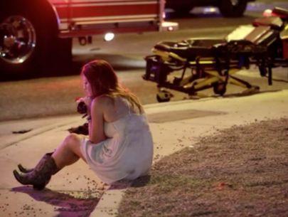 San Diegan shares story behind photo from Las Vegas massacre