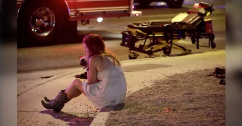 San Diegan shares story behind photo from Las Vegas massacre