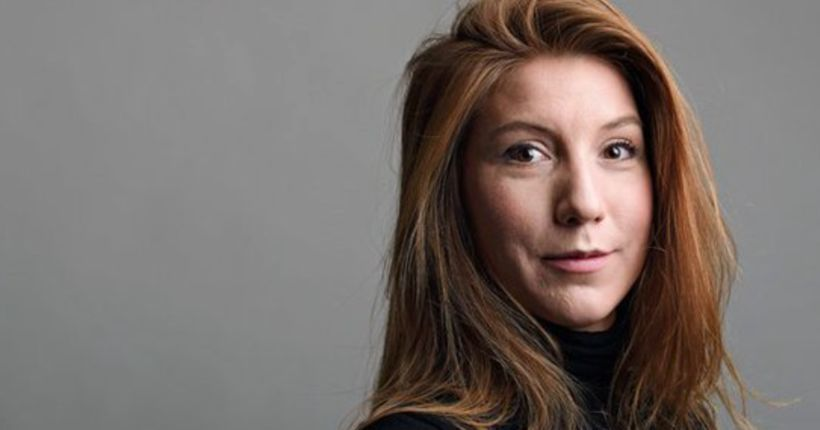 Divers find head, legs of missing journalist Kim Wall, police say