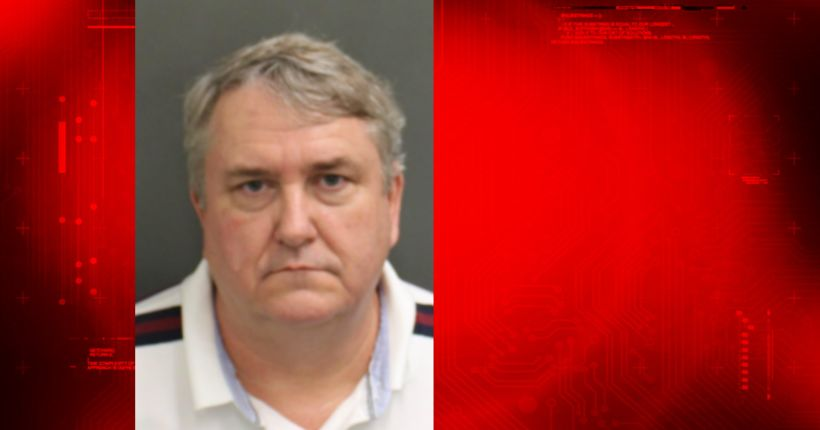 Texas man travels to Orlando to sexually assault 9-year-old girl, police say