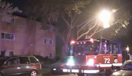 Decomposing body found after fire on South Side