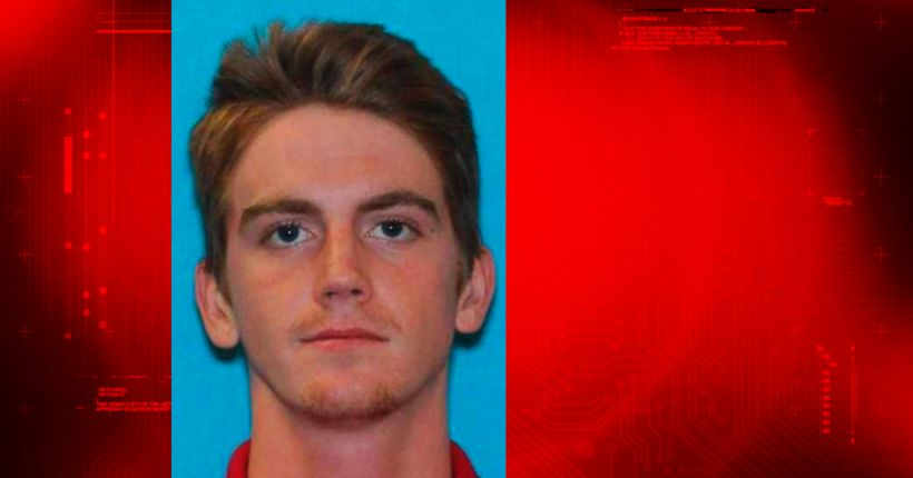 Texas Tech student arrested, accused of killing campus officer