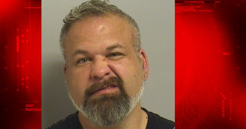 Man arrested for lewd molestation after allegedly touching girls inappropriately at Tulsa State Fair
