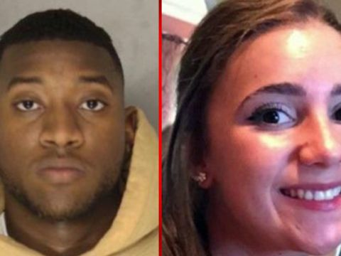 Ex suspected in Pitt student's death arrested in Myrtle Beach
