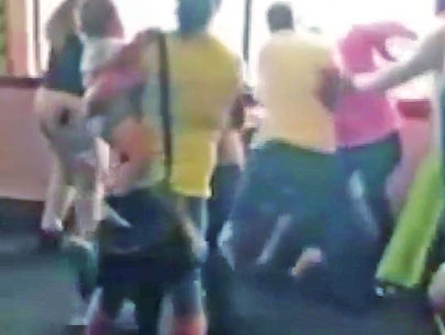 Chuck E. Cheese's brawl erupts after parent curses at someone else's kid