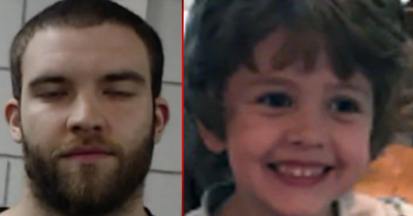 Father charged after 4-year-old shoots himself