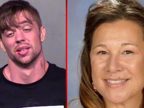 Police questioning man about missing Arizona teacher